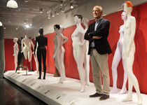 Northeastern Honors Ralph Pucci