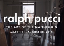 Ralph Pucci The Art of the Mannequin